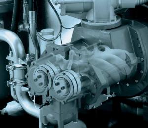 Kompressor, Druckluft, Flex-Air