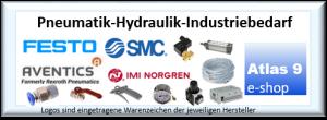 C-Teile, Industriebedarf